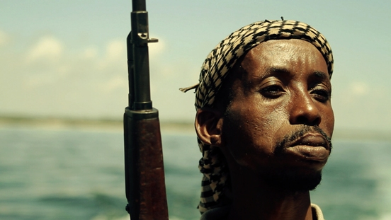FISHING WITHOUT NETS Tackles Somali Pirates