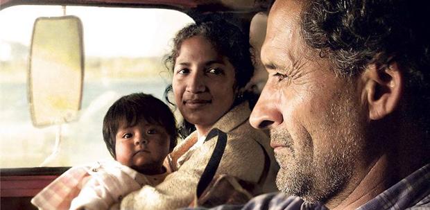 Outsider Pictures to release Pablo Giorgelli's Award Winning Film Las Acacias