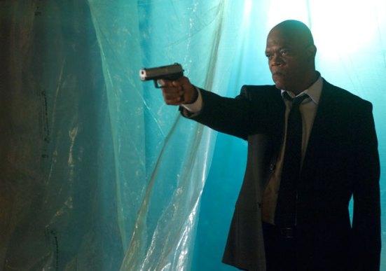 The Samaritan starring Samuel L Jackson Added to 2012 Santa Barbara International Film Festival