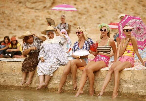 Santa Barbara International Film Festival Unveils its 2012 Lineup