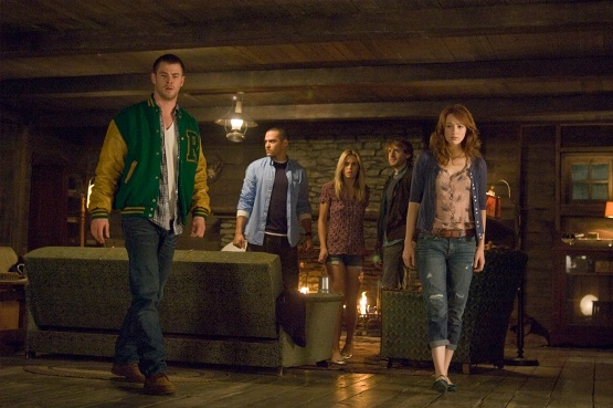 Horror Film Cabin in the Woods to open 2012 SXSW