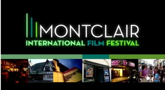 Call For Entries for the inaugural edition of the Montclair Film Festival
