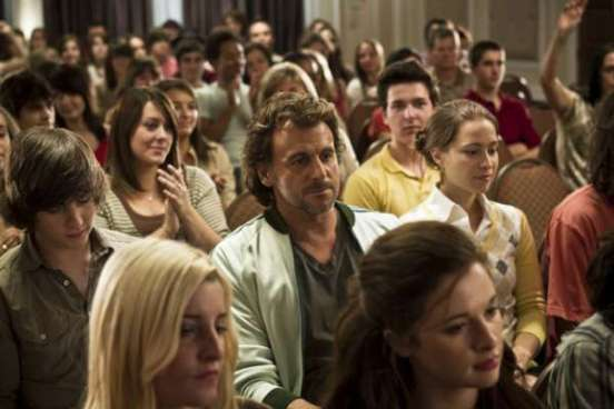 Canadian Film Starbuck Takes Top Honors at 2012 Palm Springs International Film Festival