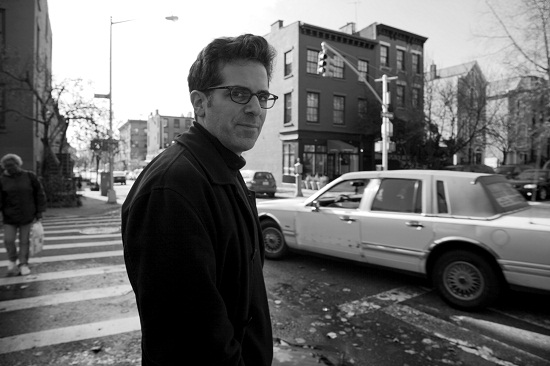 Author Jonathan Lethem to Deliver State of Cinema address at 2012 San Francisco International Film Festival