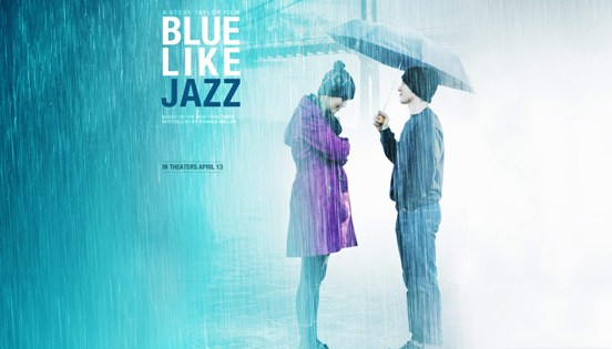 BLUE LIKE JAZZ to Open in Theatres on April 13 after Premiere at 2012 SXSW