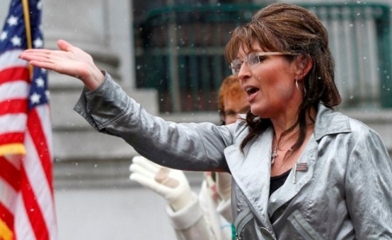 Sarah Palin documentary to air on Reelz Channel in March
