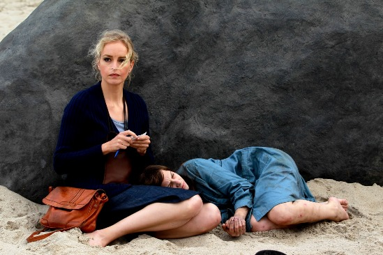 Adopt Films to release in the US 'Barbara' Winner of Silver Bear for Best Director at 2012 Berlin Film Festival