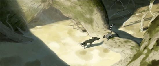 Minkyu Lee's Adam and Dog Among Winners of 39th Annie Awards