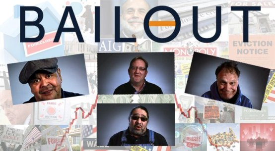 Gonzo Style Documentary Bailout to Screen at 2012 Derby City Film Festival