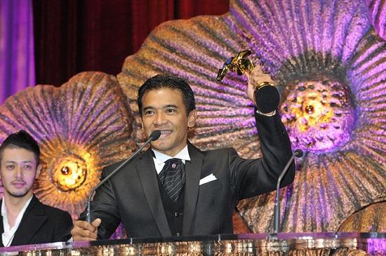 NADER AND SIMIN, A SEPARATION Takes Top Awards at 6th Asian Film Awards