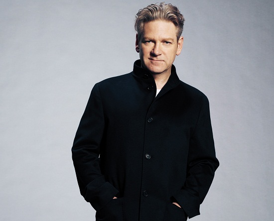 Kenneth Branagh to be honored with Founder's Directing Award at the 55th San Francisco International Film Festival