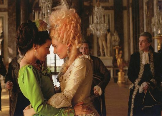 Benoît Jacquot's Farewell, My Queen Starring Diane Kruger as Queen Marie Antoinette to Open 2012 San Francisco International Film Festival