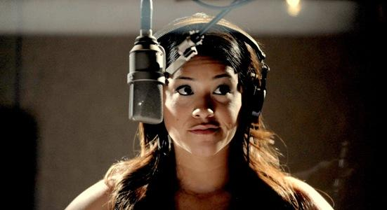 RIP Singer Jenni Rivera Appeared in Indie Film Filly Brown