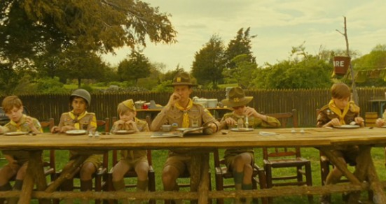 Wes Anderson's New Film MOONRISE KINGDOM to open 65th Festival de Cannes
