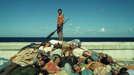 Juan Of The Dead Wins Lexus Audience Award at 2012 Miami International Film Festival