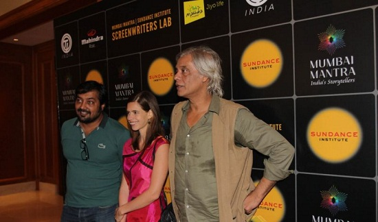 Eight Feature Film Projects Selected For First-Ever Mumbai Mantra | Sundance Institute Screenwriters Lab