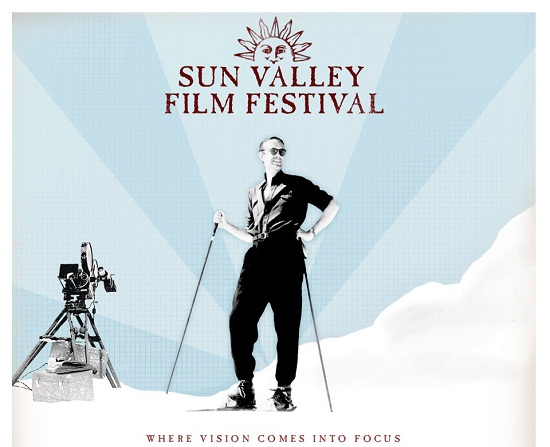 The Inaugural Sun Valley Film Festival in Sun Valley, Idaho Announced its Film Lineup