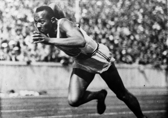 World Premiere of Jesse Owens to Open 2012 Full Frame Documentary Film Festival