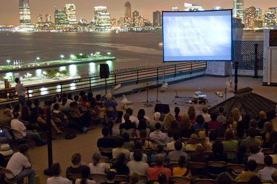 Rooftop Films Announce Film Lineup for 16th Annual Summer Series