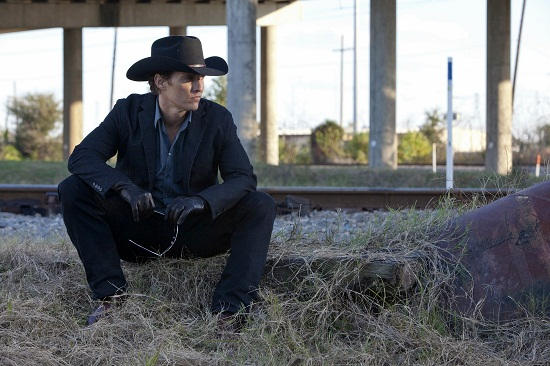 KILLER JOE Starring Matthew McConaughey to Open 2012 Edinburgh International Film Festival