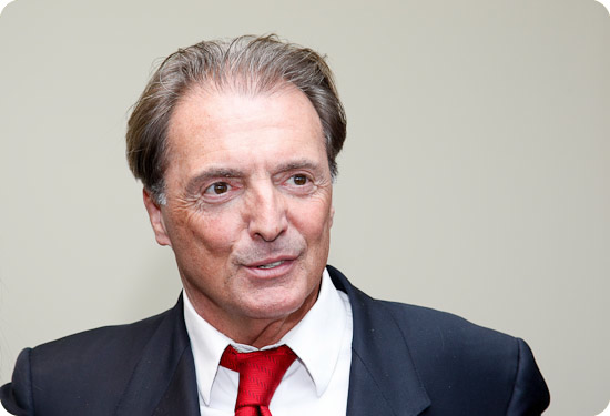 Actor Armand Assante's Dialogue From the Steppes Among Winners of 2012 Gasparilla International Film Festival