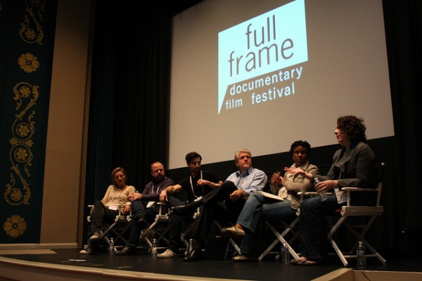 Documentary Films Screening in Competition at Full Frame Documentary Film Festival and Silverdocs Documentary Festival now qualify for The Producers Guild of America Awards
