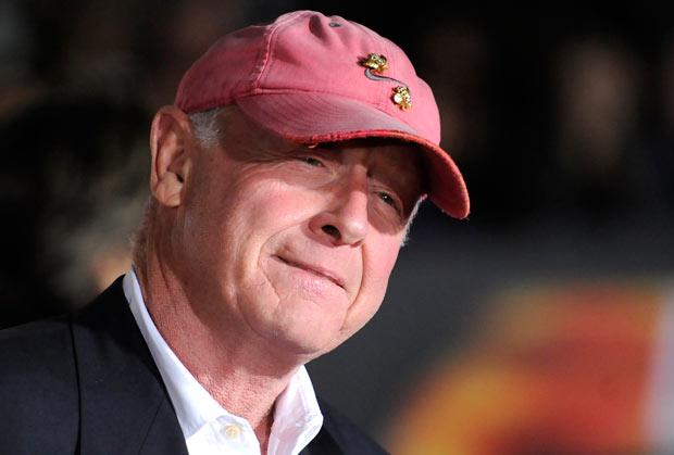 Film director Tony Scott jumps to his death from Los Angeles bridge
