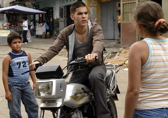 Venezuelan film The Rumble of the Stones is Big Winner at HBO NY International Latino Film Festival