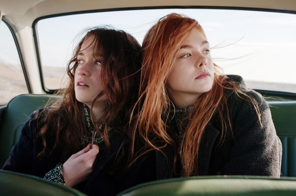 32 films on the Main Slate lineup for the 50th New York Film Festival