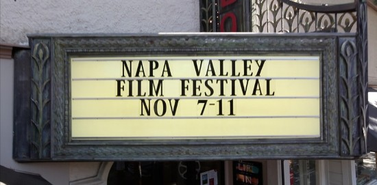Film Critic Leonard Maltin to Preside Over Jury for 2012 Napa Valley Film Festival