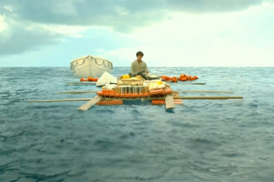 Life of Pi Among 10 Films in Visual Effects Oscar Race
