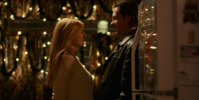 World Premieres From Edward Burns Among Films in 2012 Toronto Film Festival's Contemporary World Cinema Program