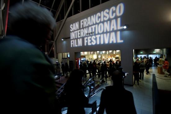 San Francisco International Film Festival Sets 2014 Dates