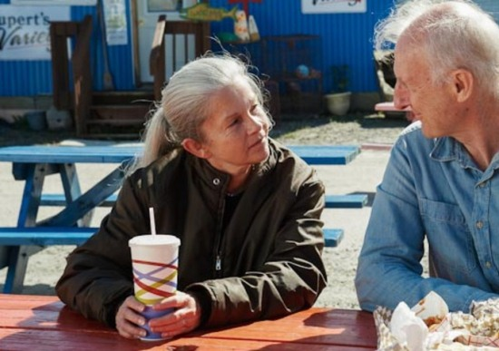 Canada's Whistler Film Festival to Open 2012 Edition With Michael McGowan's STILL