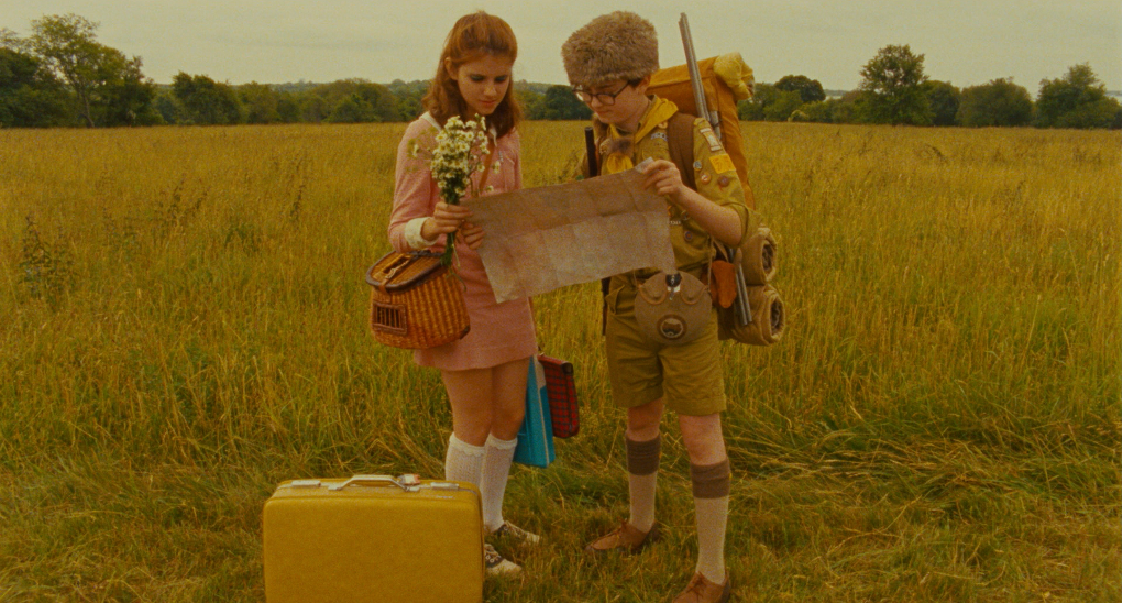 Wes Anderson's Moonrise Kingdom Among Winners of 2012 Gotham Independent Film Awards