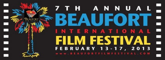 Beaufort International Film Festival Announces 2013 Dates