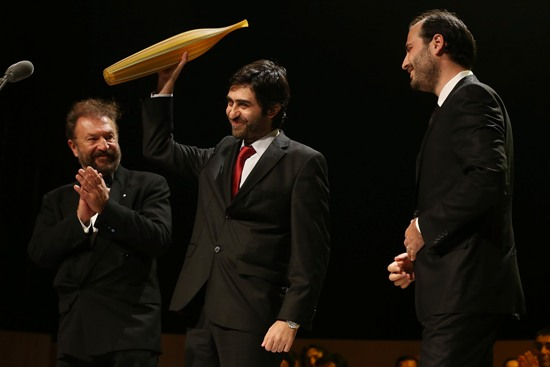 Turkish Film Beyond The Hill Wins Top Prize at Sixth Asia Pacific Screen Awards