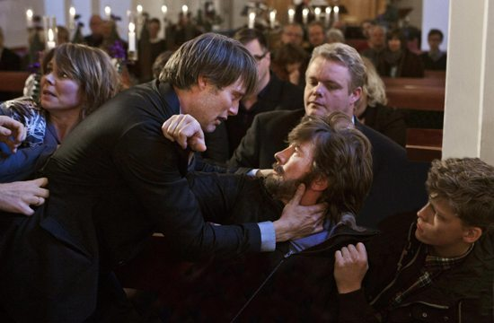 Thomas Vinterberg's The Hunt and Other Winners of 2012 Leeds International Film Festival