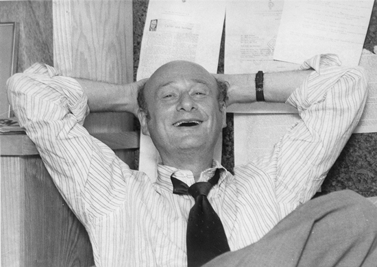 KOCH, documentary about NYC Mayor Ed Koch opens in NYC on February 1 and LA on March 1