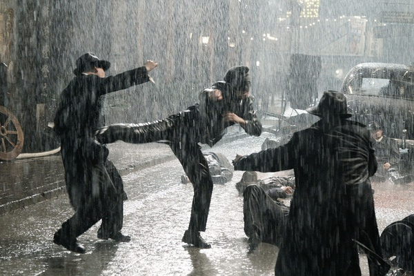 Wong Kar Wai's The Grandmaster to Open the 2013 Berlin International Film Festival