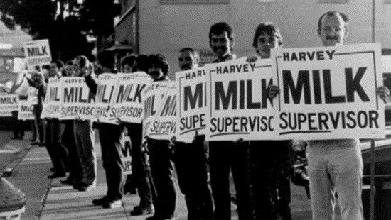 The Times of Harvey Milk Among 25 Films Added to National Film Registry