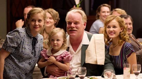 Toronto Film Critics Picks The Master as Best Film of 2012