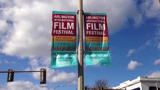 2013 Arlington International Film Festival Call for Filmmaker Submissions