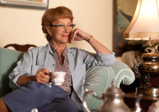 Helen Mirren to be Honored at 2013 Palm Springs International Film Festival