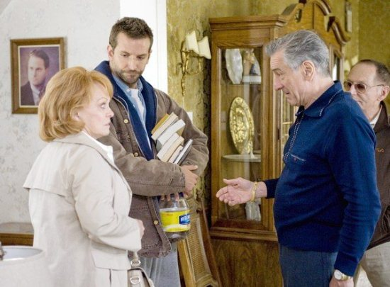 Silver Linings Playbook Lead 19th Annual Screen Actors Guild Awards Nominations