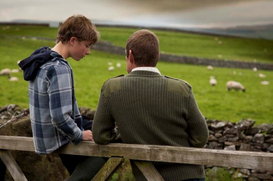 Lad: A Yorkshire Story Wins Best Feature at 2012 Anchorage International Film Festival