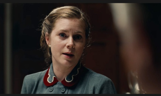 Santa Barbara International Film Festival to Honor Actress Amy Adams with the Cinema Vanguard Award