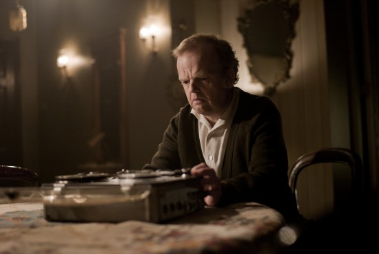 BERBERIAN SOUND STUDIO And Winners of 15th Moët British Independent Film Awards