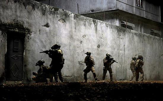 New York Film Critics Circle Names Zero Dark Thirty as Best Picture of 2012