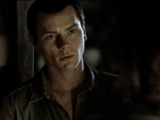 River Phoenix's Final Film Dark Blood Makes North American Premiere at 2013 Miami International Film Festival